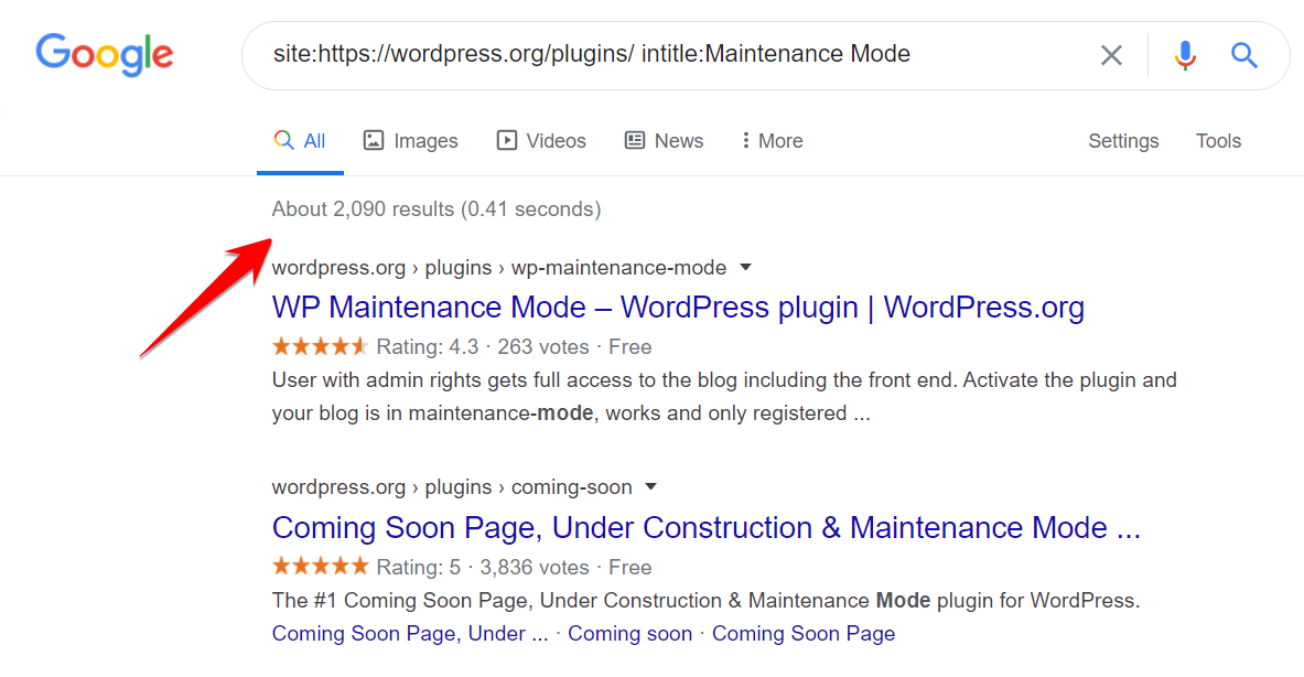 2000 maintenance plugins for WordPress