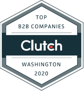 B2B Companies Washington 2020